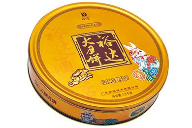 3斤伍仁火腿月饼